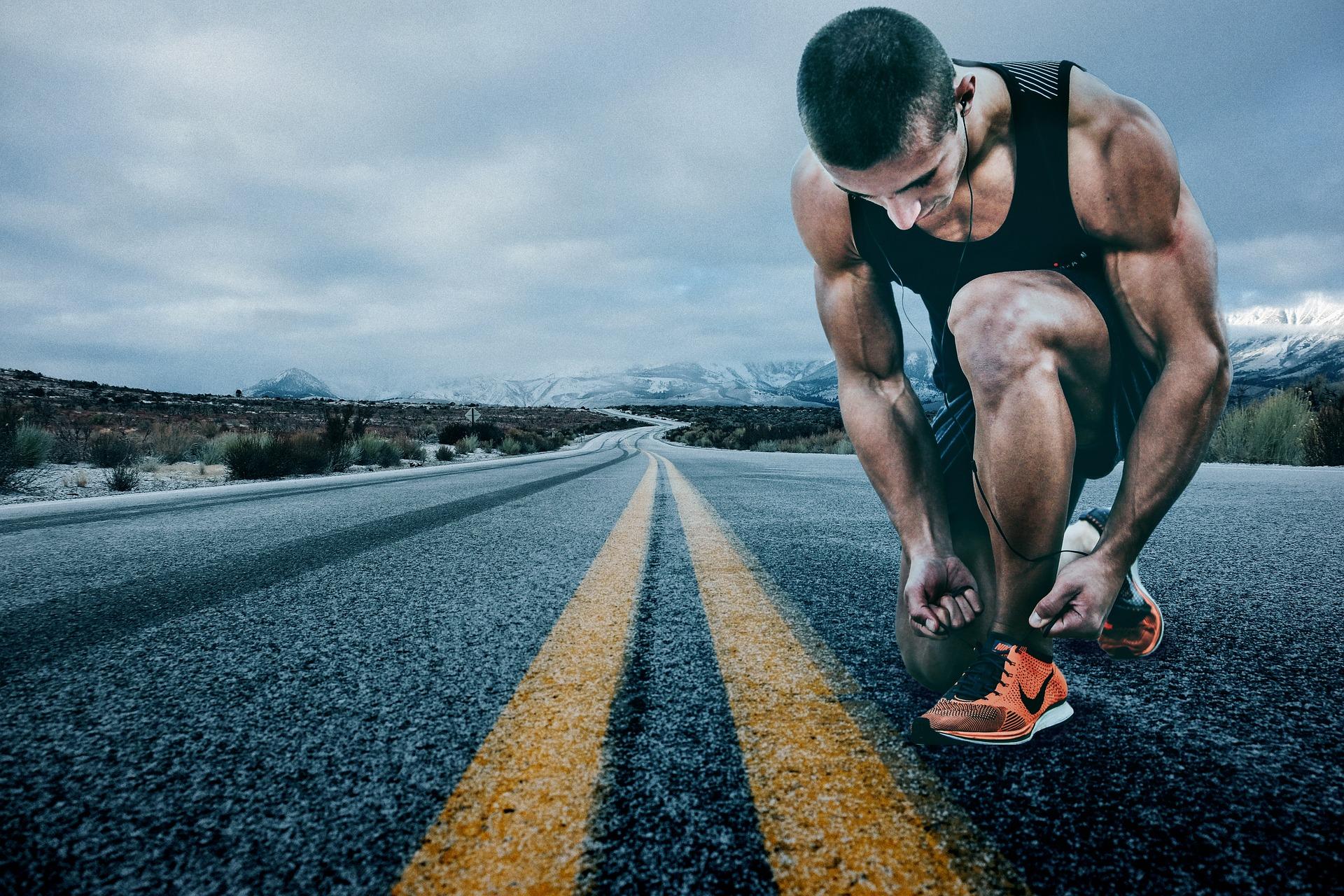 Отзывы спортсменов о соматропине