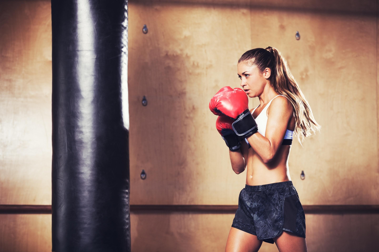 тренировки для повышения гормона роста