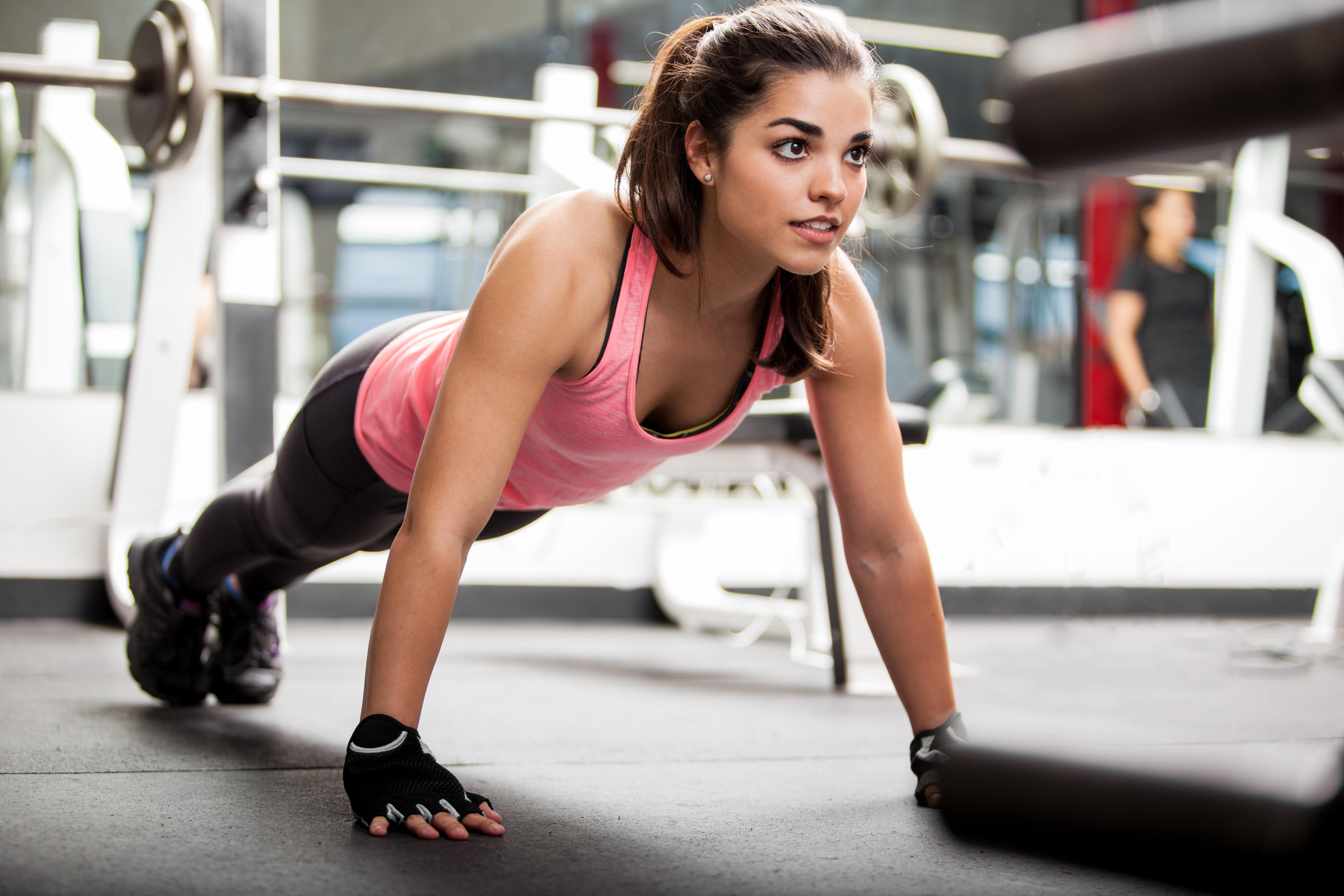 хуматроп для увеличения мышц