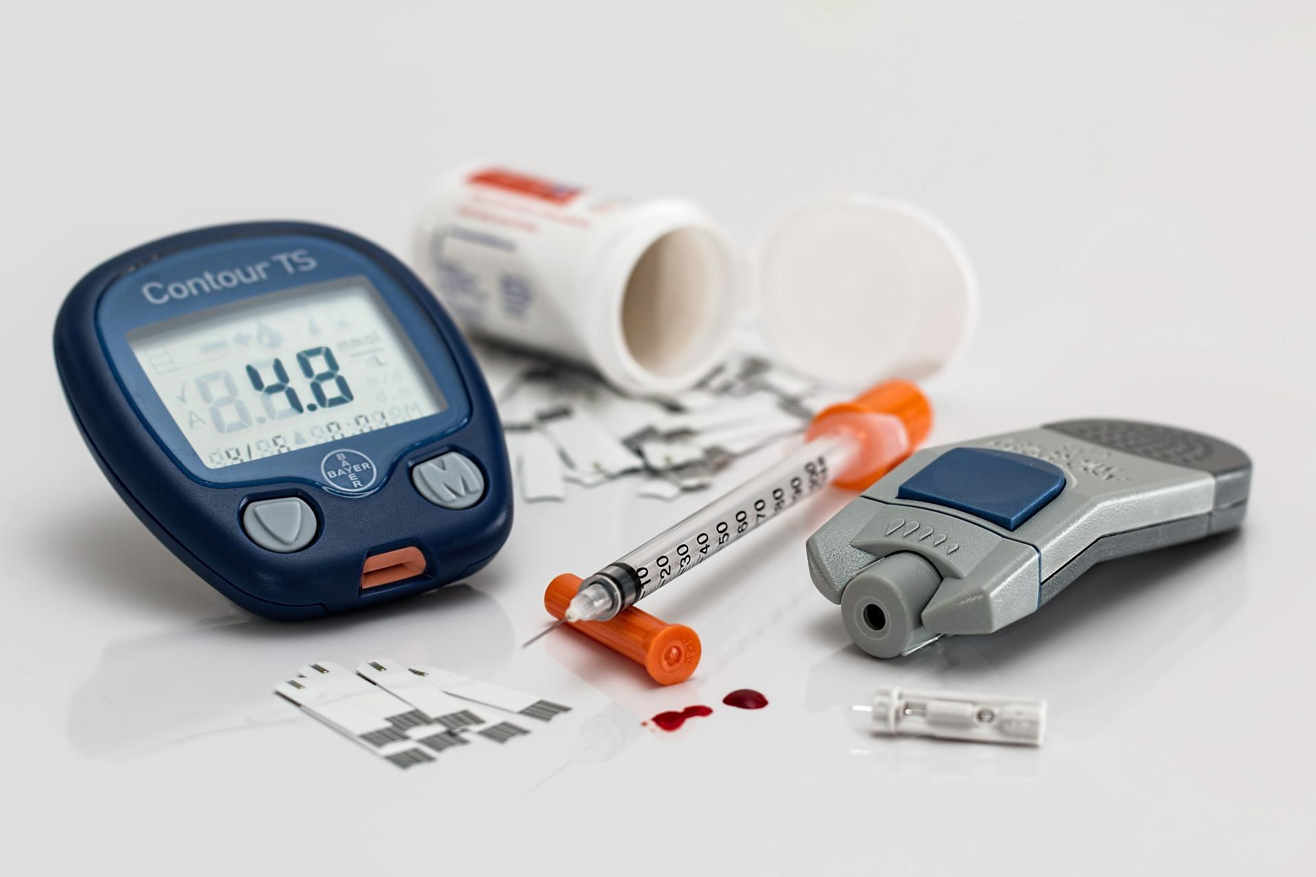 инсулин как колоть