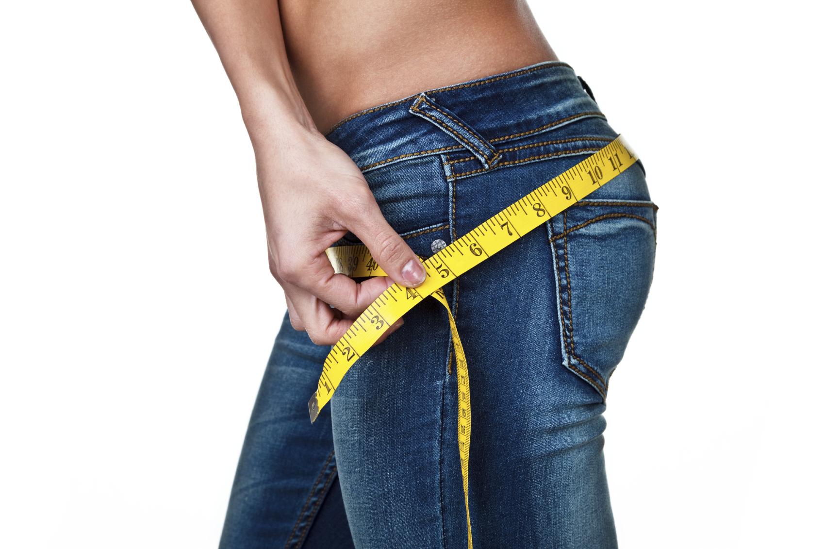 похудение с гормоном роста