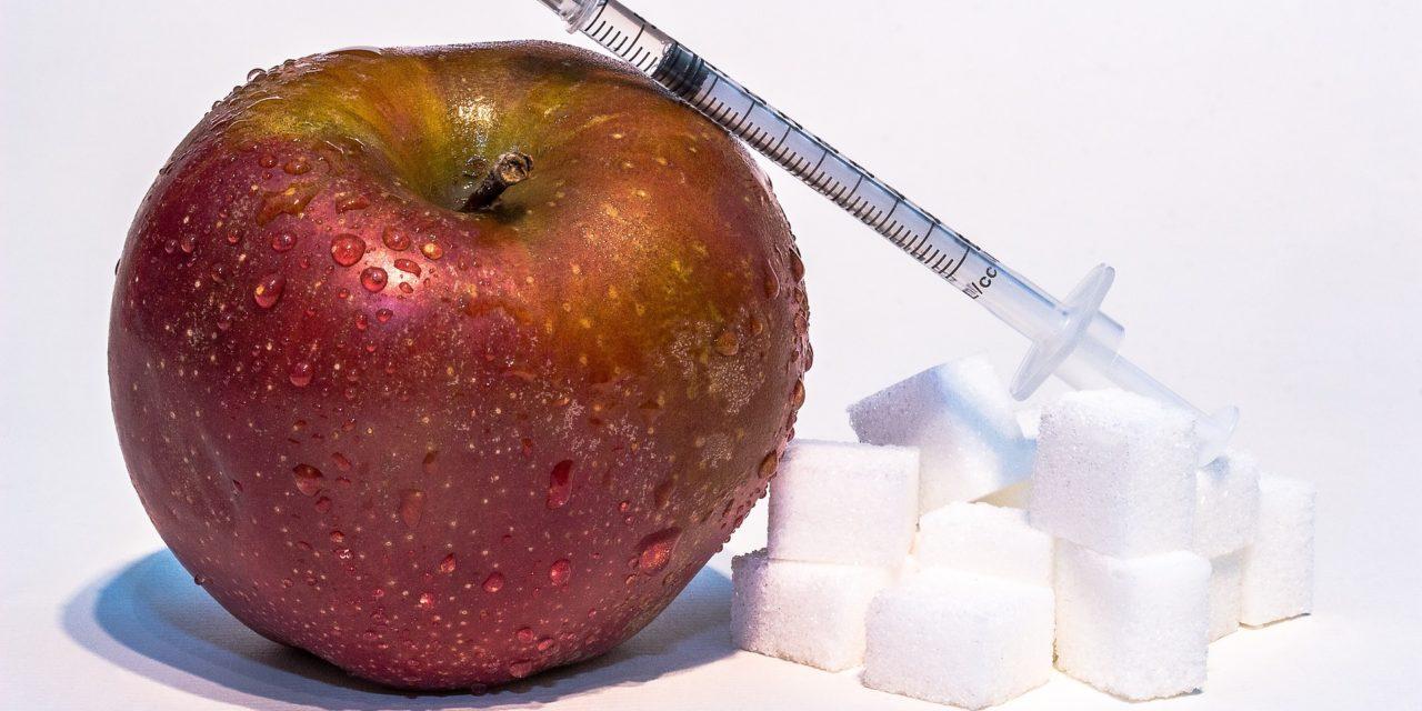 Гормон роста и инсулин